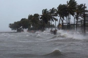 El huracán María es categoría 5 y amenaza con repetir la catástrofe de Irma