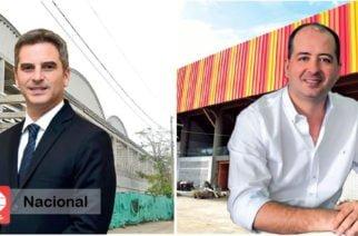 Juez de Bogotá resolverá caso si Marcos Daniel Pineda y Carlos Eduardo Correa son cobijados o no con medida de aseguramiento
