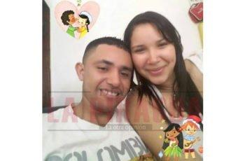Muere mujer en el barrio La Granja al parecer por un policía de manera accidental