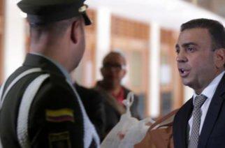 En bolsas de basura y en efectivo entregó Musa Besaile $2.000 millones a Moreno
