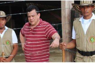 Pedro Pestana, cacique indígena en la mira de la Fiscalía