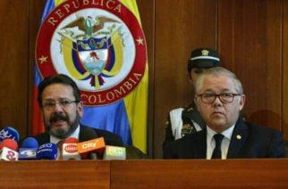 La Sala Plena de la Corte le pidió a Malo que se hiciera a un lado mientras es investigado por corrupción
