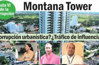 Especial – Ruta VI de la Corrupción «¿Corrupción Urbanística? ¿Tráfico de influencias?»