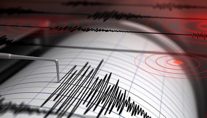 El Salvador fue sacudido por un sismo de 5,1 en la escala de Richter