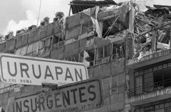 Un 19 de septiembre de 1985 México fue sacudido por un mortífero terremoto