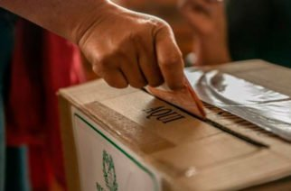 Registraduría avala firmas para que continúe consulta anticorrupción