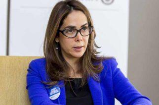 Ex Ministras Cecilia Álvarez y Gina Parody comparecieron ante la Fiscalía por caso Odobrecht