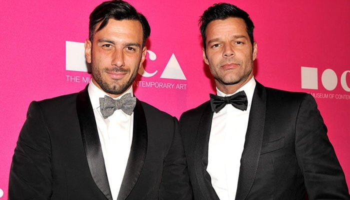 Donald Trump enreda la boda de Ricky Martin y Jwan Yosef