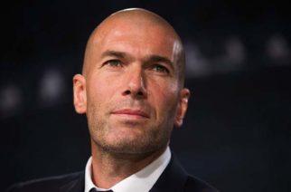 """Zinedine Zidane: """"¿Fichar un portero y un delantero? No quiero hablar de nada. Sabemos que podemos fichar, y nada más"""""""