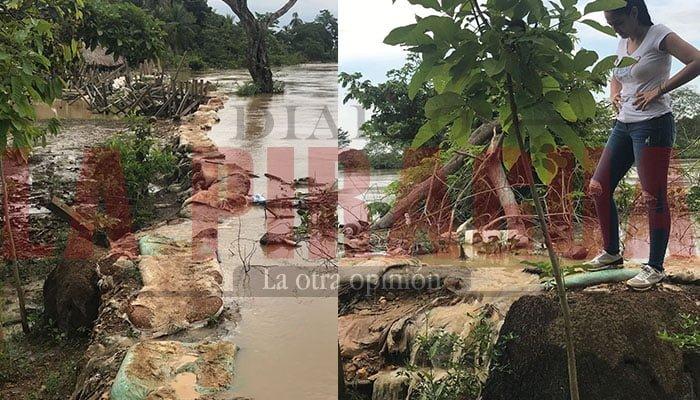 Emergencia grave en Lorica