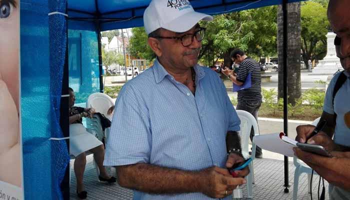 Campaña contra el aborto en Montería: 40 días por la vida