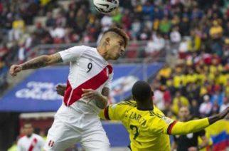 Esta noche en Lima serían confirmados los 4 cambios de Pékerman contra Perú