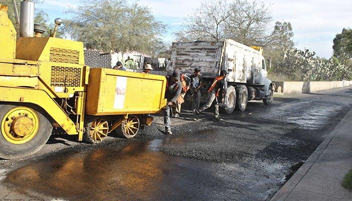 La CVS consiguió recursos para repavimentar vías en el área urbana de Lorica