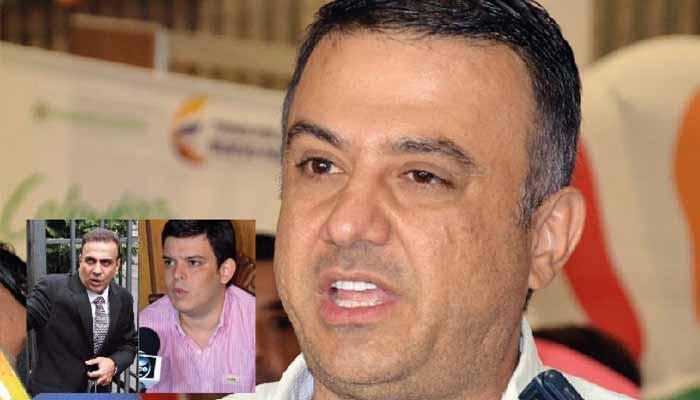 Gobernador Besaile responde ante acusación de la Fiscalía por su presunta participación en el cartel de la Hemofilia