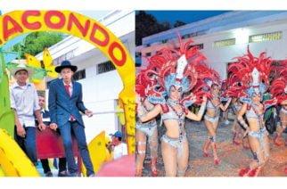 """Hoy finaliza Festival Nacional de cultura, invitado especial el """"Cholo Valderrama"""""""