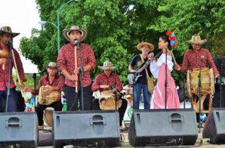 Los juglares enamoraron a los sahagunenses en el Festival Nacional de Cultura