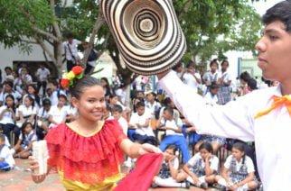 """En Sahagún, Este Sábado desfile inaugural del Festival Nacional de Cultura organizado por """"Funculsa"""""""