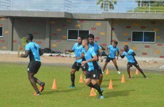 Jaguares se prepara para sumar tres puntos