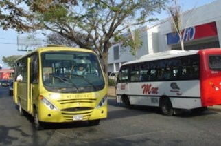 A partir de este martes 5 de marzo, tarifa de transporte urbano en Montería costará $2.400