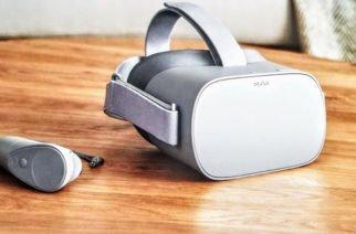Las gafas de VR de Facebook que no necesitan de una PC o un celular