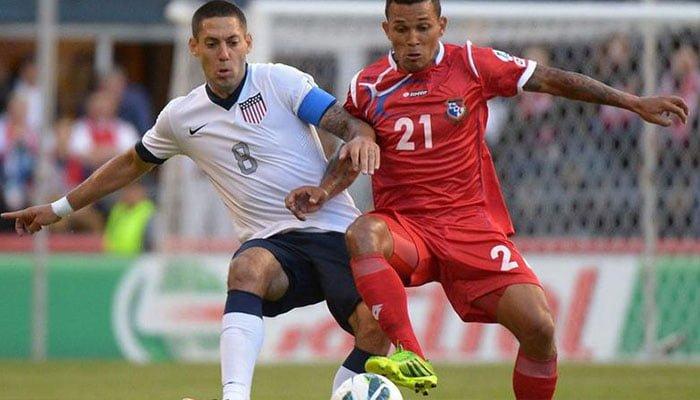 Panamá hace historia tras clasificarse por primera vez a un Mundial