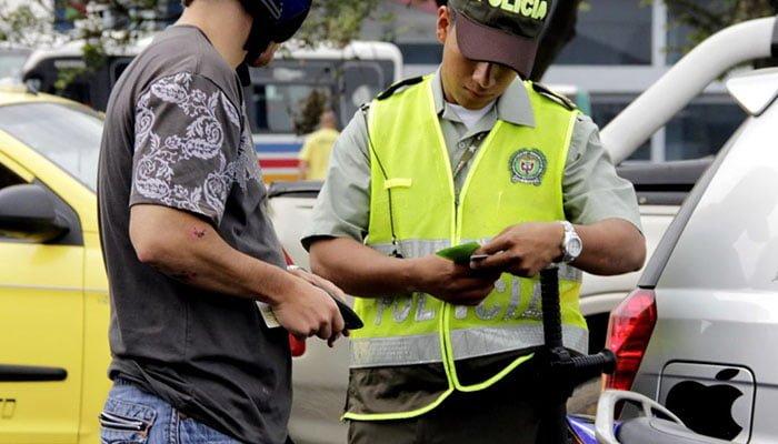 Proyecto que descuenta el 70% en los intereses de multas a infractores de tránsito fue aprobado