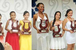"""Chinú, Sahagún y Cali, ganaron en versión XXV del Encuentro Nacional de Declamadores """"Oro de Guaca"""""""