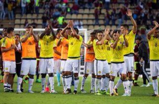 Colombia va por su sexta clasificación de Mundial
