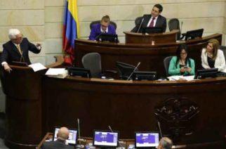 Senado aprobó presupuesto General 2018 en $235.5 billones