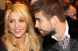 El dulce castigo de Shakira