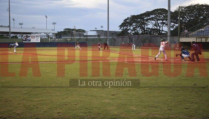 Córdoba buscará un cupo de la final del Campeonato Nacional de Béisbol Sub 18 este jueves