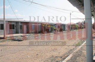 Arriendan casas que regaló el Gobierno por 200 y 300 mil pesos