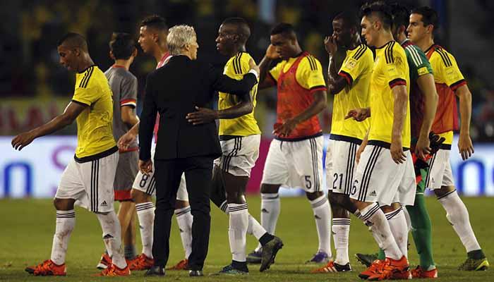 Colombia cierra fecha FIFA con victoria ante China