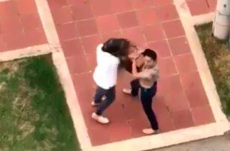 Dos mujeres se pelearon por un hombre en el barrio La Castellana de Montería