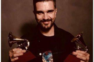Participación destacada de Colombia en los Grammy Latinos 2017