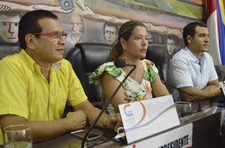Concejo de Montería tiene nueva presidenta