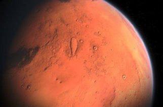 Riachuelos encontrados en Marte en realidad son corrientes de arena