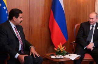 Rusia concede refinanciamiento a la deuda de Venezuela por falta de pagos