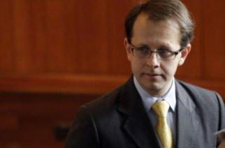 Corte suprema insiste en extradición del exministro Andrés Felipe Arias