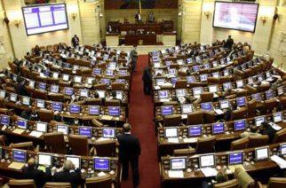 Comisiones Accidentales estudiarán objeciones de Duque a la Ley Estatutaria de la JEP