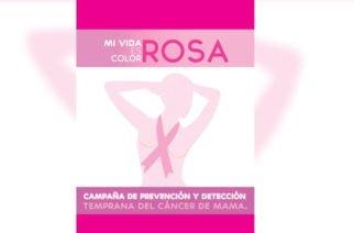 Mi Vida es color de Rosa