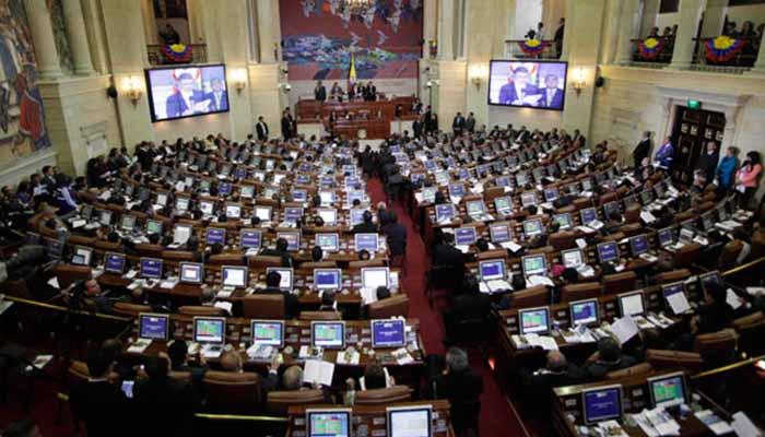 Congreso archiva proyecto que podría afectar a la televisión pública
