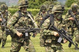 Ejército Nacional debe controlar la margen izquierda de Montería