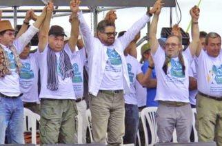 Corte Constitucional aprobó participación de miembros de las Farc en política