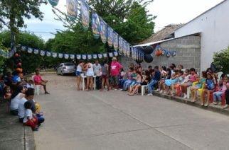 Dulce celebración en Cereté