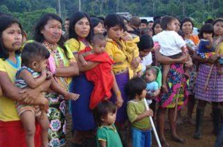 $10 billones será la inversión para los indígenas de Colombia