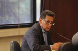 Santa Fe confirmó extinción de dominio a la participación accionaria de Jaime Tello (1.7%)