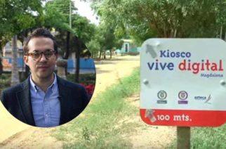 Viceministro TIC visitará Cereté este próximo sábado