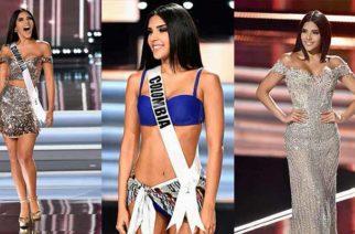 Laura González virreina universal de la belleza