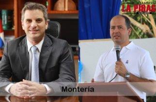 Fijada la fecha de audiencia de acusación contra el alcalde y exalcalde de Montería